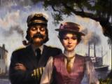 Captain Rowan D. Falls