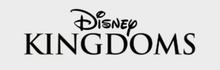 Kingdoms Logo Fixes