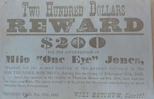 One Eye Jones