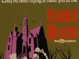 The Haunted Mansion (Magic Kingdom)