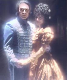 Edward and Elizabeth