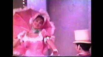 C'est Magique (Feel the Magic) ~ Euro Disneyland August 1994
