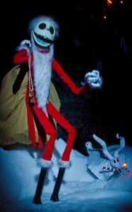Sandy Claws