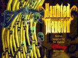 Haunted Mansion (comics issue 2)