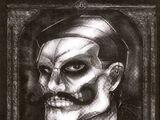 Master Gracey (comics version)