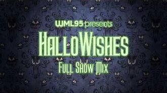 Full Show's Audio