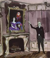 Gore mansion butler