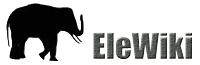 EleWiki Logo
