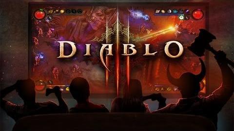 Diablo 3 - Preview Vorschau für PS3 PS4 Xbox 360 (Gameplay)