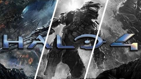 Eine Stunde mit Halo 4 (Teil 1 3) - Kampagne