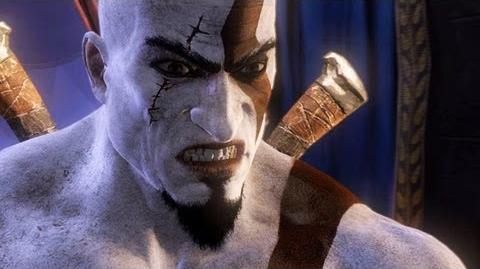 God of War Ascension - Test Review für PlayStation 3 von GamePro (Gameplay)