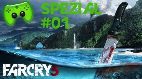 Let's Play Far Cry 3 001 Deutsch HD - Ubisoft Spezial 1 3