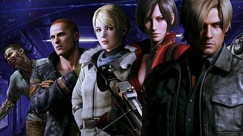Resident Evil 6 - Test-Video Review-Video für Xbox 360 und Playstation 3