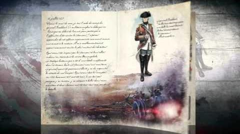 Assassin's Creed 3 - Offizielles Unboxing-Video der Join or Die Edition DE