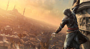 Walkthroughs:Assassin's Creed: Revelations