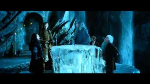 Der Hobbit - Eine unerwartete Reise - Trailer