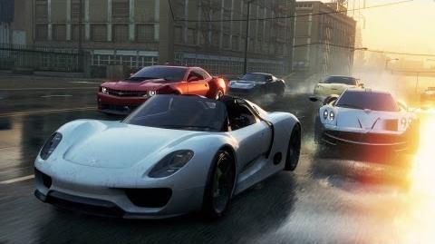 Need for Speed Most Wanted - Test-Video zur PC-Version von GameStar