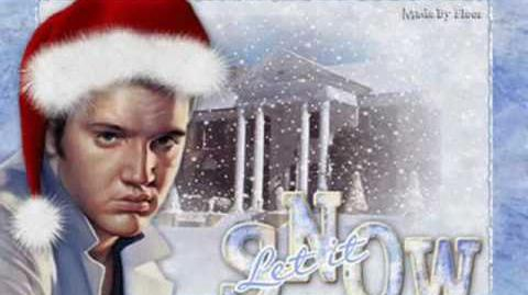 Elvis Presley - Lonely This Christmas