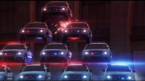 All Ambush Event Intros - Need for Speed Most Wanted (2012)