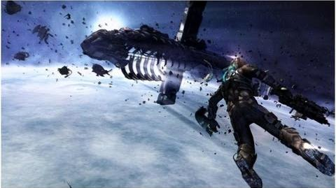 Dead Space 3 -- Story-Trailer
