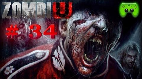 Let's Play ZombiU (incl