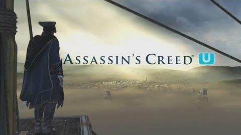 Assassin's Creed 3 - Test Review der Wii-U-Version - Nachtest von GamePro