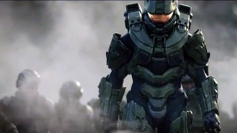 Halo 4 - Render-Intro CGI-Opening (Dr