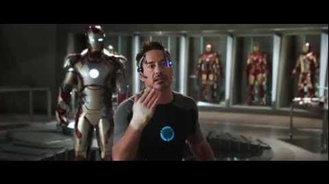 Iron Man 3 - Offizieller Trailer