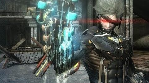 Metal Gear Rising Revengeance - Vorschau Preview von GamePro (Gameplay)