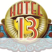 Social Hotel 13