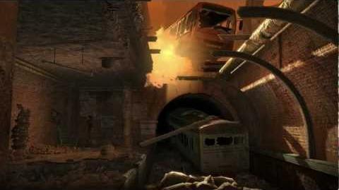Geheimakte 3 - Gamescom 2012 Trailer