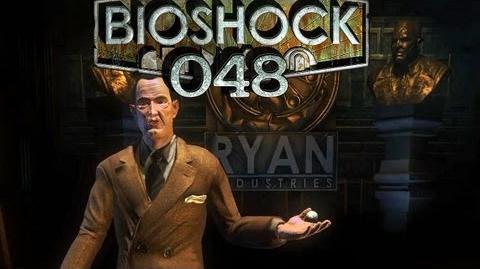 Let's Play BioShock 048 Deutsch HD - Andrew Ryan
