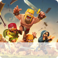 Social Clash of Clans