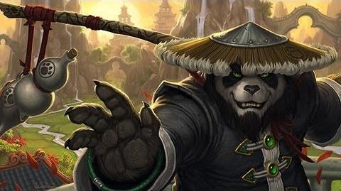 World of Warcraft Mists of Pandaria - Test-Video zum 4