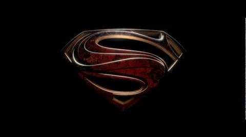 Man of Steel - Deutscher Teaser