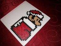 Perler Beads 08
