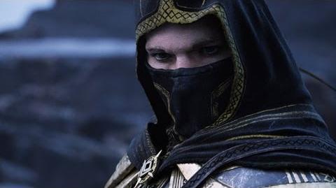 The Elder Scrolls Online - Cinematic Render Trailer»Alliance«