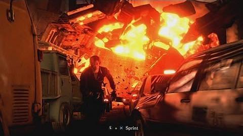 Resident Evil 6 - Die ersten 10 Minuten