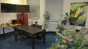 Wikia Office Köln Meetingraum 1