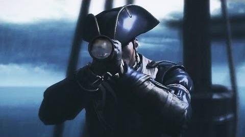 Assassin's Creed 3 - Gameplay-Video zu den Seeschlachten mit Entwicklerkommentar
