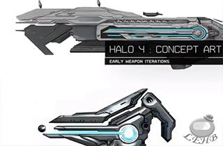Halo4cncpt
