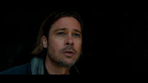 WORLD WAR Z - Offizieller Trailer