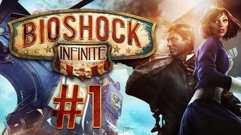 BioShock Infinite - Let's Play mit Christian und Daniel