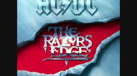 AC DC - Mistress For Christmas w lyrics-0