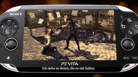 Assassin's Creed 3 Liberation - Offizieller Story-Trailer DE