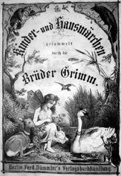 Brüder Grimm Buch