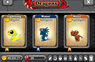 Dragoncash