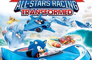 Sonic-transformed
