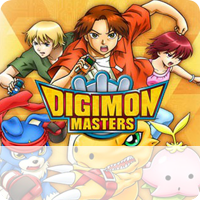 Social Digimon Masters