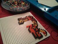 Perler Beads 02